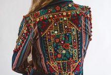 etno styl