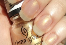 Passione Makeup - Nails