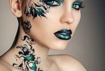 Make-up - Art