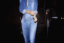 Denim / by Black Fashion