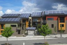 Multifamily housing - Zero Energy apartments and condos!
