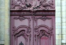 Doors love