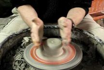 Ceramics - Wheel Work
