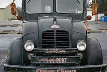 Smal Delivery Van/Truck