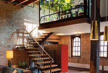 New House ideas - staircase