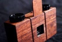 PINHOLE - Dírková kamera