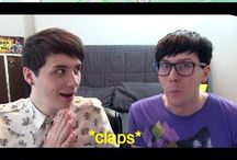 Dan and Phil / Dan and Phil ovi