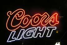 Neon signs / by Jason Martin