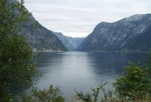 NORWAY / Fotografier fra Norge.