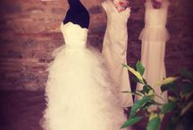 Sposa su misura / 100% artigianale su misura