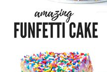 Sweets and Desserts / Find your favourite sweets and treats here
