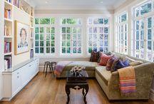 Beautiful Rooms / by Ann Nicholson