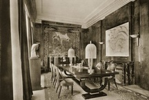 ruhlmann interiors - art deco