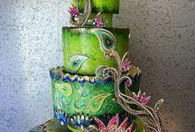 Cake Decorating / Cake decorating