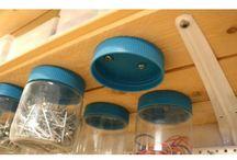 Garage/schuur: tips voor opruimen