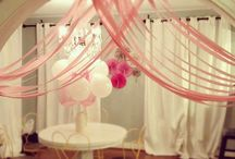 Parties / Party stuff / by Kimberly Whiddon