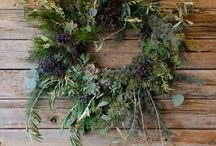 Wreaths Garlands Swags and arbors