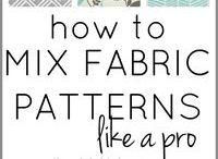 Mix & Match Fabrics