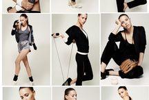 : : fashion fitness