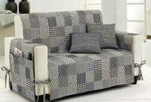 kanapé huzat
