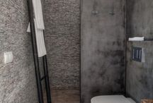 2 de badkamer