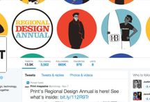 Twitter Header Designs / Show off your personality on Twitter with these inspirations. / by Canva