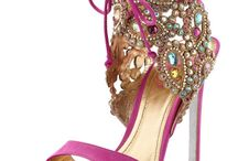 Shoes to die for♥... / by MNZ