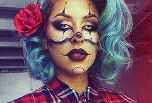 Fantasia/Hallowen