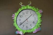 -Monster Classroom Decor-