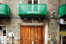 Homes Around the World / by Michele Davis Wood