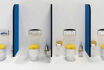 Nursery toilette