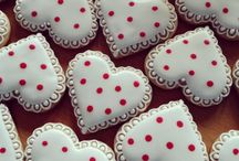 Special Decorated Cookies