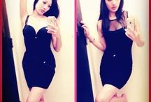 My wardrobe / My Style