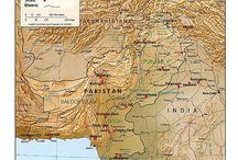 The Indus Valley / Resources and links to support teaching of the Indus Valley civilisation.  Find out more at http://www.planbee.com/history/535/