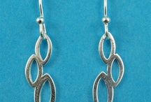 Kissing Gate Earrings