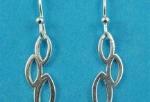 Kissing Gate Earrings