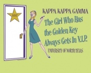 Kappa Kappa Gamma / by Anne Etter