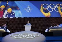 SPORT: Beijing To Host 2022 Winter Olympics