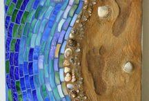 lavoretti sabbia estivi