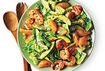 Salads / by Tiffany