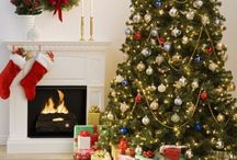 Christmas! / by Leslie Platzke