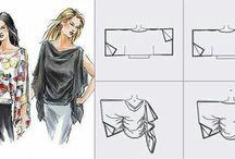 Cucito ♡ cartamodelli , idee e tutorial