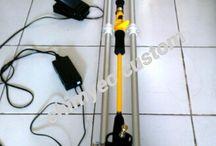 Rod building/rod dryer/ rod wrapper / Alat ini diperuntukan membuat atau memperbaiki  fishing rod/joran pancing.