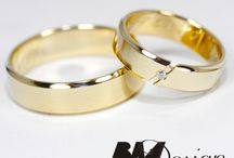Obrączki ślubne - Kolekcja BM Design /  W kolekcji BM Design znajdują się autorskie wzory, dostępne jedynie w naszych pracowniach. Wszystkie obrączki wykonywane  są przez naszch wykwalifikowanych pracowników.