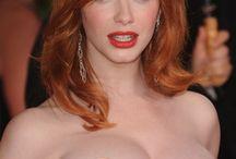 Sexy Redheads