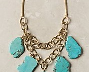 Jewelry  / by Kelly Grant