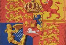 Die Welfen / Die regierenden Herzöge / Kurfürsten / Könige von Hannover und ihre Familien / by @k HannoverscheMilitärgeschichte