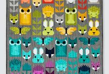sizzix fabric projects