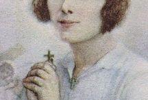 Franciscans Departed