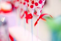 Gracie's birthday party / by Amy Heaney